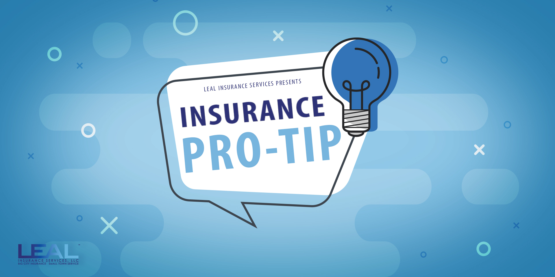 Insurance Pro Tip Small Business Owners COVID-19 Relief